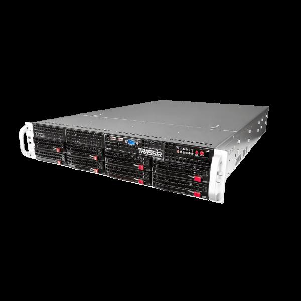 NeuroStation видеорегистратор TRASSIR