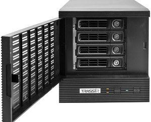 DuoStation AF 32 Hybrid видеорегистратор TRAS...