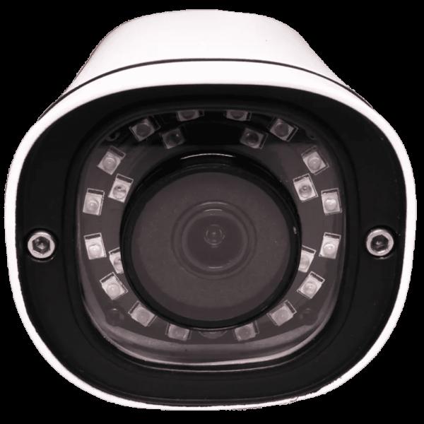 TR-D2141IR3 IP-камера TRASSIR