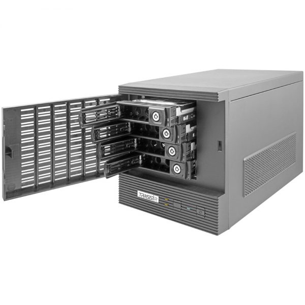 DuoStation Hybrid 32 видеорегистратор TRASSIR