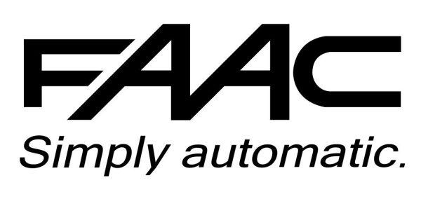 117851 FAAC Блокиратор дорожный