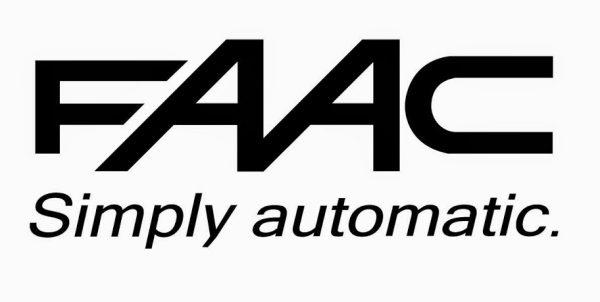 117651 FAAC Блокиратор дорожный