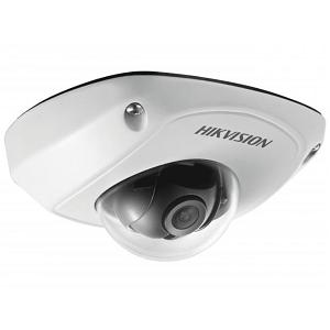 AE-VC011P-IRS Аналоговая камера Hikvision (6 мм)