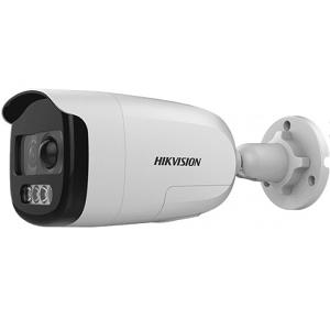 DS-2CE12DFT-PIRXOF28 Аналоговая камера Hikvision (2.8 мм)