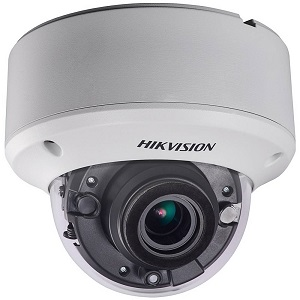DS-2CE56F7T-AVPIT3Z Аналоговая камера Hikvision