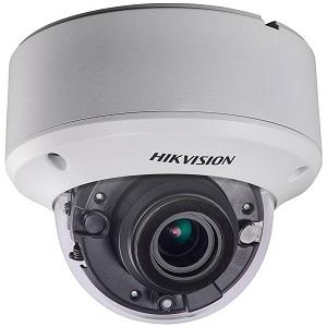 DS-2CE56F7T-VPIT3Z Аналоговая камера Hikvision