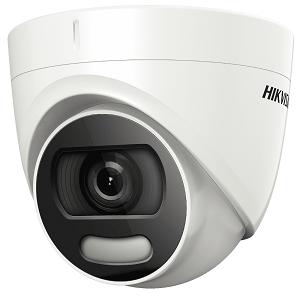 DS-2CE72DFT-F Аналоговая камера Hikvision (3.6 мм)