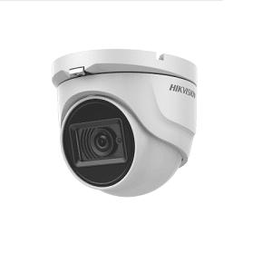 DS-2CE76H8T-ITMF Аналоговая камера Hikvision (6 мм)
