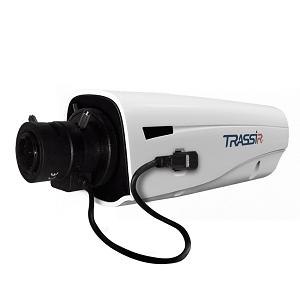 TR-D1250WD IP-камера TRASSIR