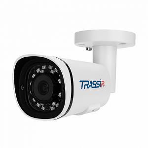 TR-D2122ZIR3 v6 IP-камера TRASSIR