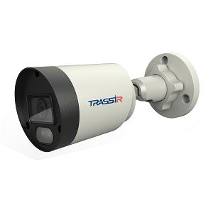 TR-D2181IR3 v2 IP-камера TRASSIR (2.8 мм)