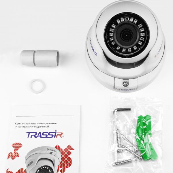 TR-D2S5 IP-камера TRASSIR