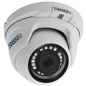 TR-D2S5-noPoE v2 IP-камера TRASSIR