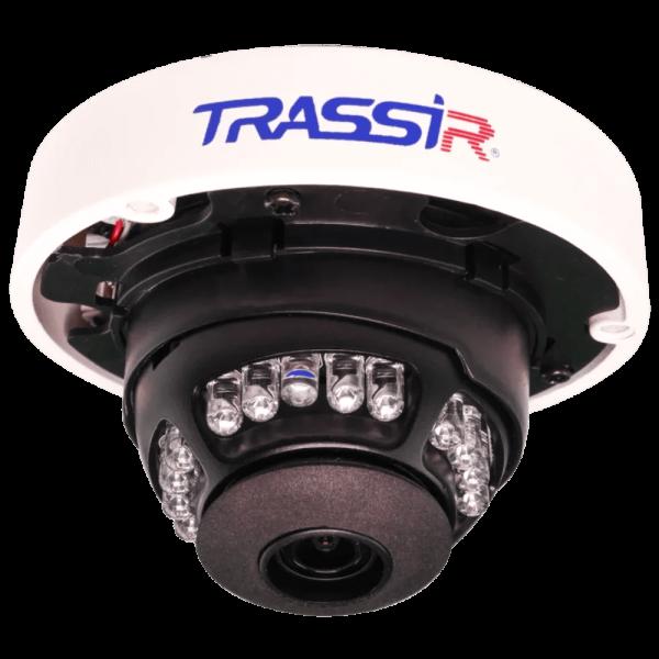 TR-D3111IR1 IP-камера TRASSIR