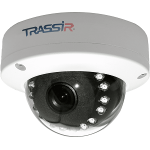TR-D3121IR1 v4 IP-камера TRASSIR-3-6-мм