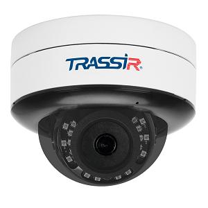 TR-D3122ZIR2 v6 IP-камера TRASSIR