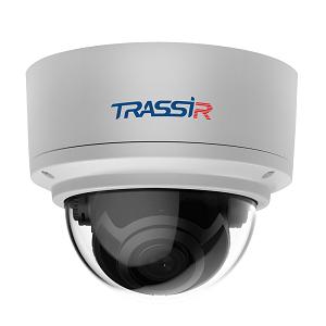 TR-D3181IR3 v2 IP-камера TRASSIR (2.8 мм)