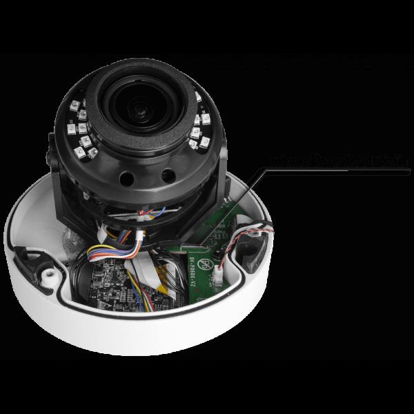 TR-D3223WDZIR3 IP-камера TRASSIR