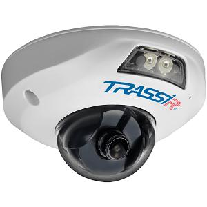 TR-D4121IR1 IP-камера TRASSIR (2.8 мм)