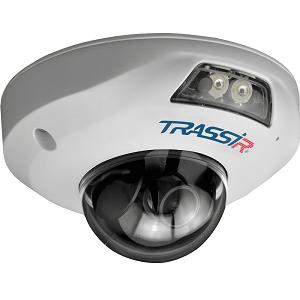 TR-D4121IR1 v6 IP-камера TRASSIR (2.8 мм)