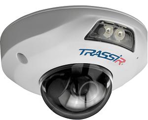 TR-D4221WDIR2 IP-камера TRASSIR