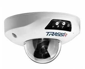 TR-D4251WDIR2 IP-камера TRASSIR