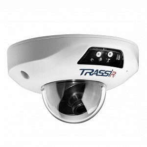 TR-D4251WDIR2 IP-камера TRASSIR (3.6 мм)