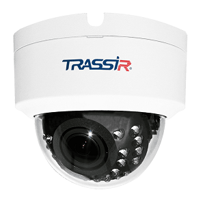 TR-D4D2 IP-камера TRASSIR