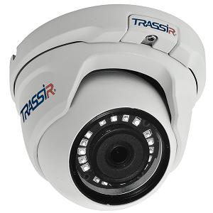 TR-D4S5 IP-камера TRASSIR (2.8 мм)