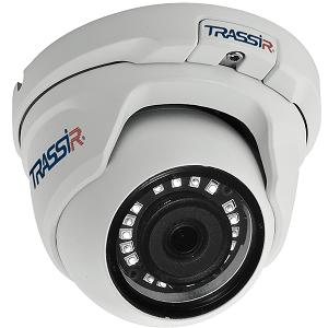 TR-D8121IR2 v4 IP-камера TRASSIR (2.8 мм)