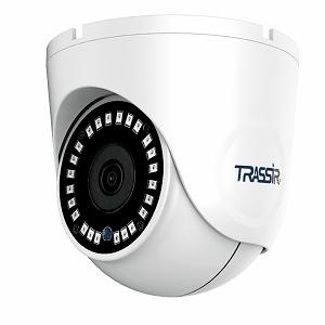 TR-D8121IR2 v6 IP-камера TRASSIR (2.8 мм)