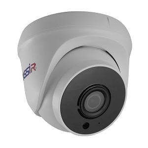 TR-D8121IR2W v2 IP-камера TRASSIR (2.8 мм)