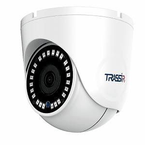 TR-D8122ZIR2 IP-камера TRASSIR