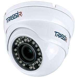 TR-D8123ZIR3 IP-камера TRASSIR