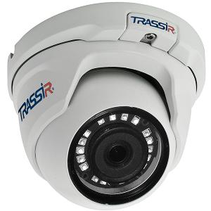 TR-D8141IR2 IP-камера TRASSIR (3.6 мм)