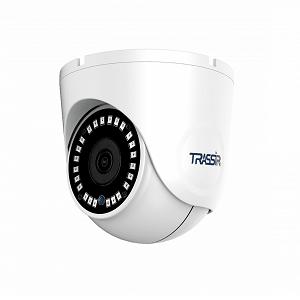 TR-D8151IR2 IP-камера TRASSIR (3.6 мм)