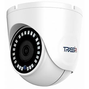 TR-D8221WDIR3 IP-камера TRASSIR (3.6мм)