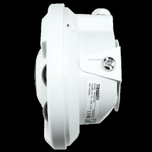 TR-D9141IR2 IP-камера TRASSIR