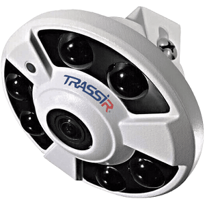 TR-D9151IR2 IP-камера TRASSIR