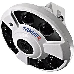 TR-D9251WDIR3 IP-камера TRASSIR