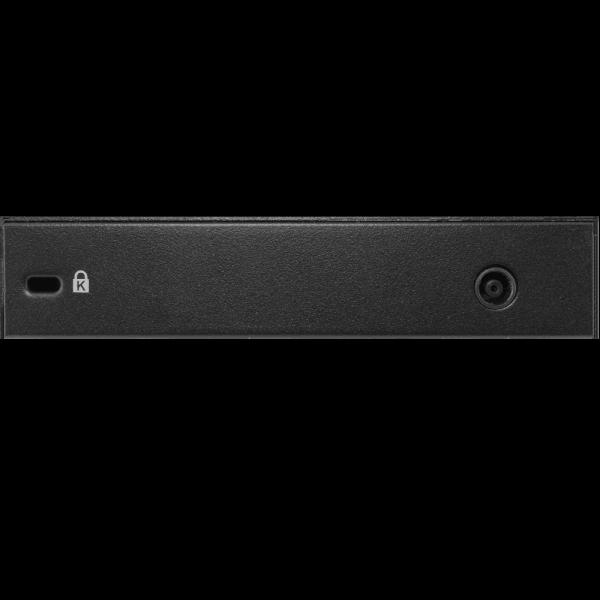 TR-NS1006-60-4POE v2 PoE-коммутатор TRASSIR