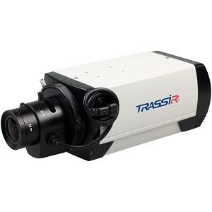 TR-D1140 IP-камера TRASSIR