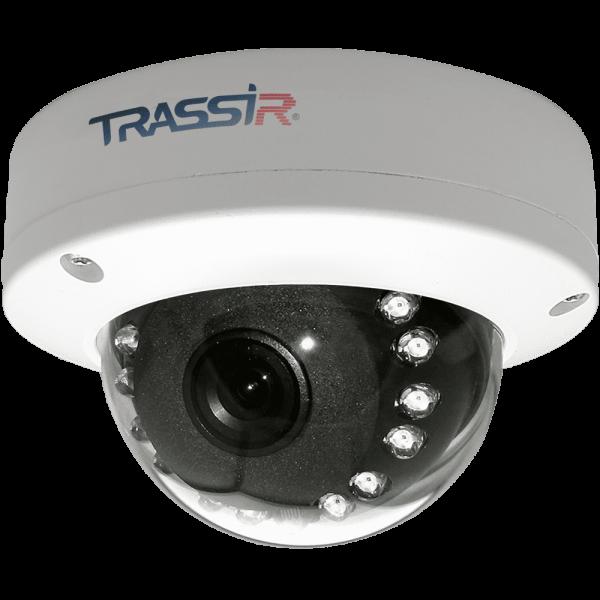 TR-D2D5 v2 IP-камера TRASSIR (3.6 мм)