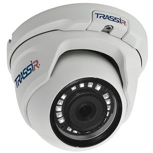 TR-D2S5 v2 IP-камера TRASSIR