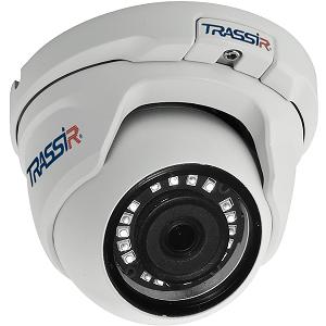 TR-D2S5 IP-камера TRASSIR (2.8 мм)
