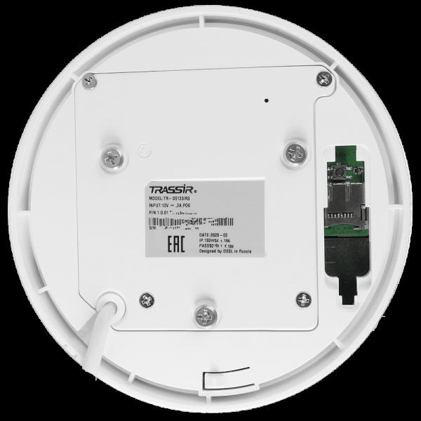 TR-D5123IR3 Поворотная IP-камера TRASSIR