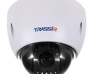 TR-D5124 Поворотная IP-камера TRASSIR