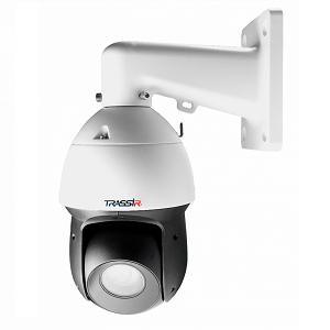 TR-D6224IR10 Поворотная IP-камера TRASSIR