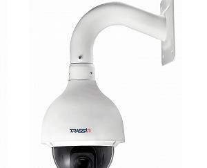 TR-D6254 Поворотная IP-камера TRASSIR