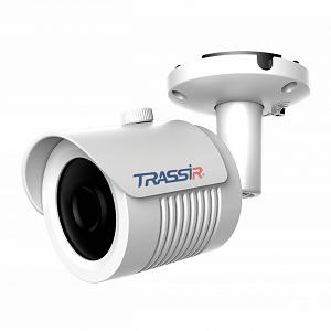 TR-H2B5 Аналоговая камера TRASSIR
